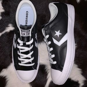 STAR PLAYER LEATHER OX